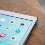 Using the iPad in preaching