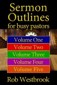 Sermon Outlines for Busy Pastors: Exclusive Premier Bundle