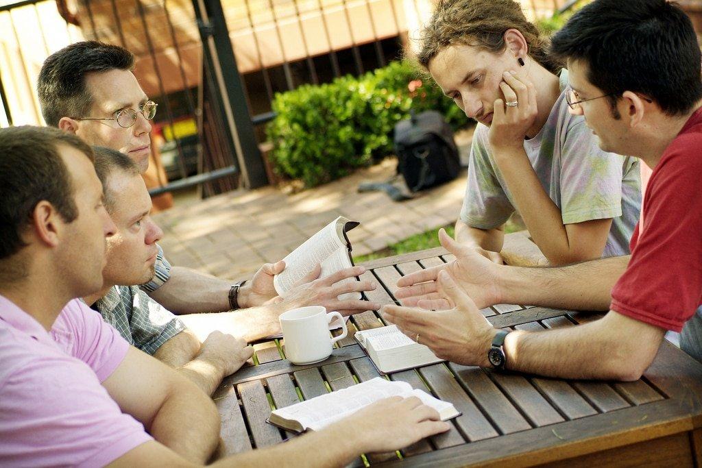 discipleship plan template