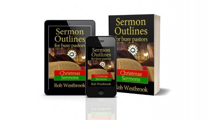 Christmas Sermon Outlines.Sermon Outlines For Busy Pastors Christmas Sermons