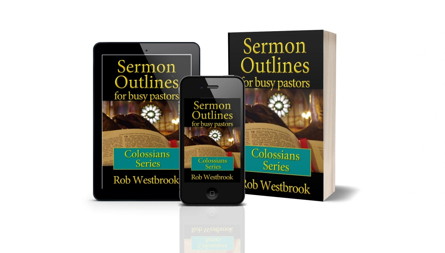 Free Sermon Outlines eBook