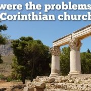 Corinthian Church Problems