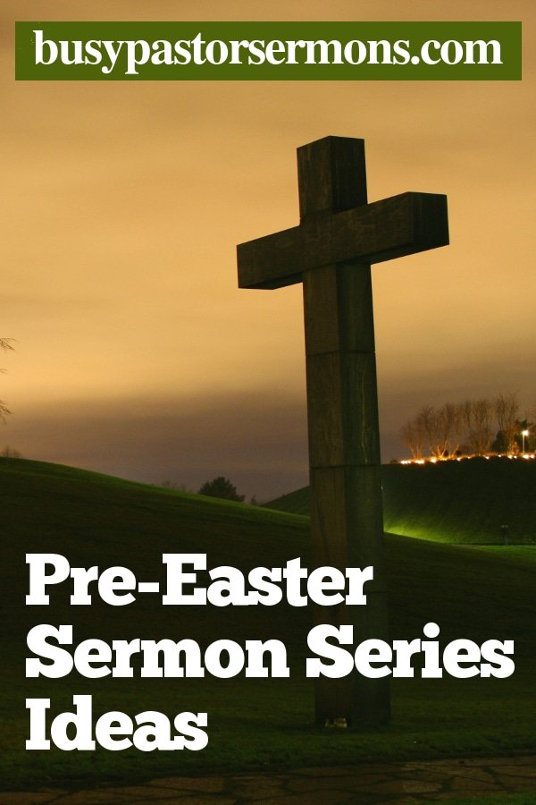 share pre-easter-sermon-series