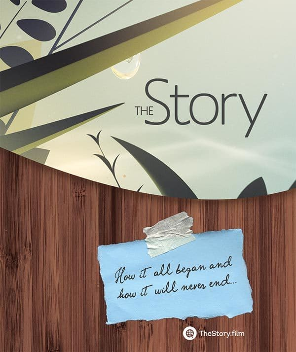Evangelism Resource The Story